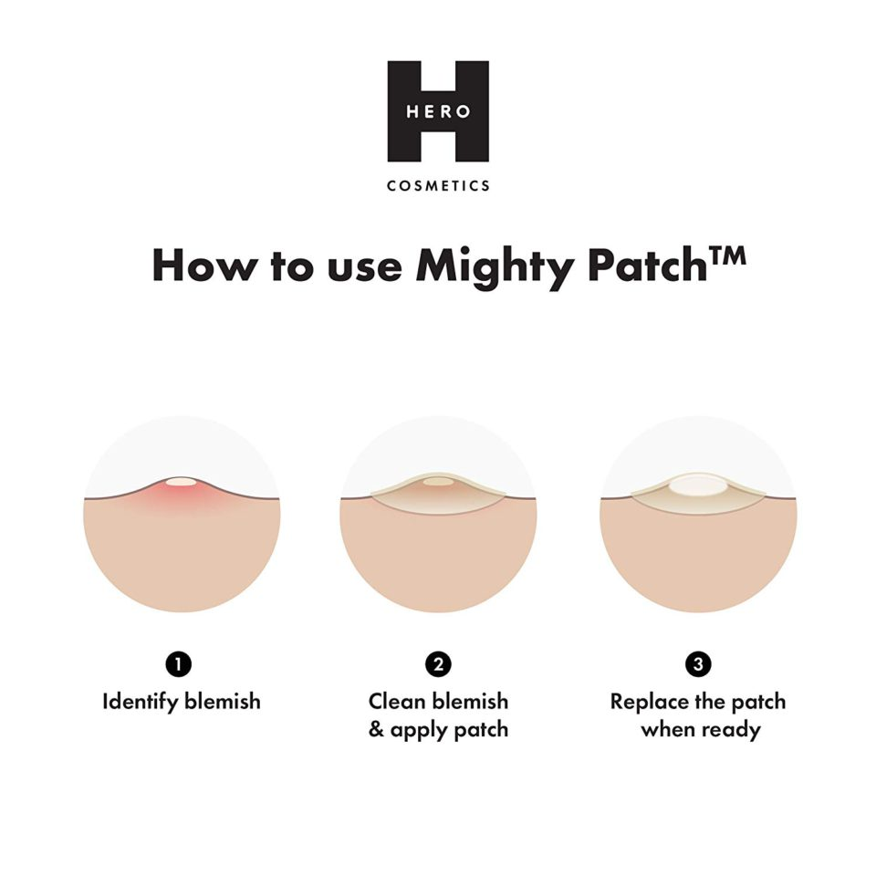 How to Use Mighty Patch