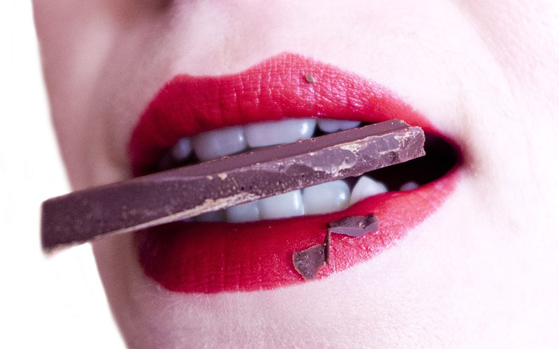 Does Eating Chocolate Cause Acne?